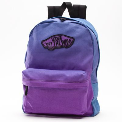 Ombre Realm Backpack | Shop At Vans