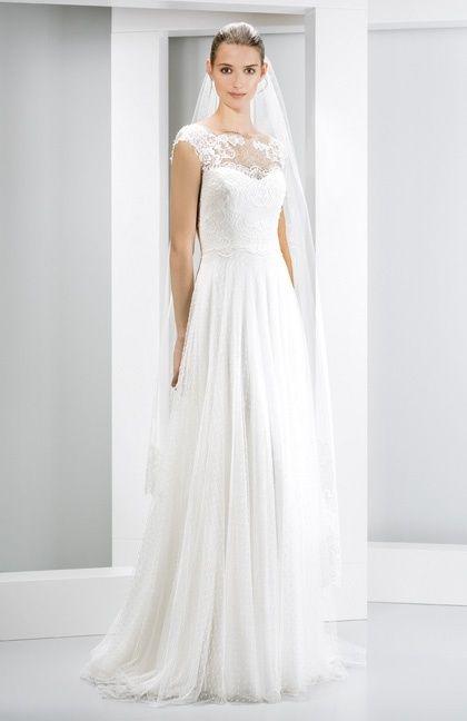 Robe de mariée Jesus Peiro 2016 Modèle 16JP-6011A