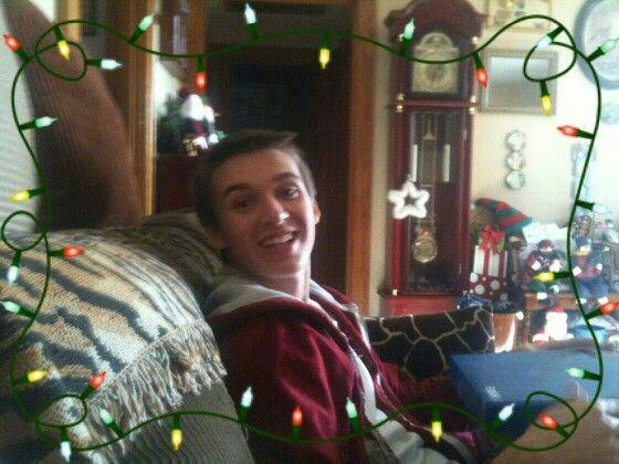Cole @Christmas