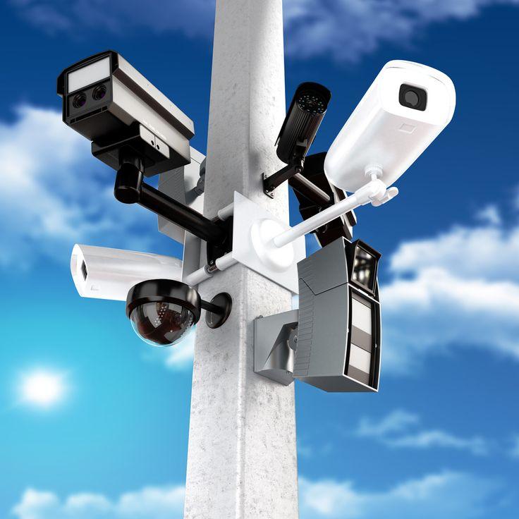 Can I Upgrade My Long Island Businessesu0027 Security Camera System?