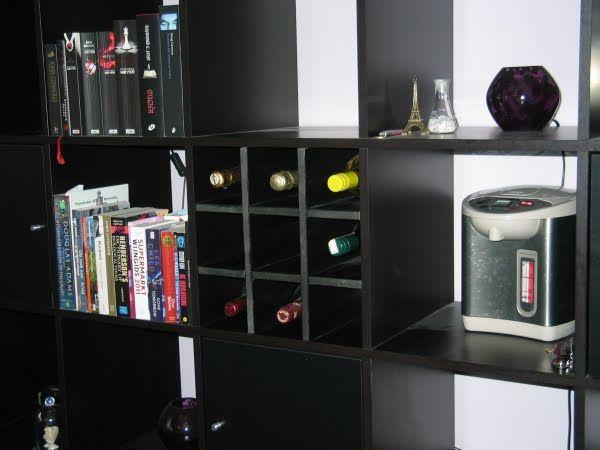 121 best images about ikea hacks on pinterest. Black Bedroom Furniture Sets. Home Design Ideas