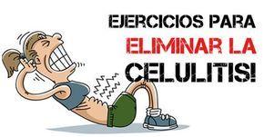 Cuales Son Los Ejercicios Mas Efectivos Para Combatir La Celulitis? - http://saludableclub.com/ejercicios-para-eliminar-la-celulitis/