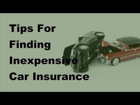 Tips for Finding Cheap Car Insurance Today-2017 Cheap Car Insurance - WATCH VIDEO HERE -> http://bestcar.solutions/tips-for-finding-cheap-car-insurance-today-2017-cheap-car-insurance     The cheapest way to get the cheapest auto insurance for ten tips for this is moneycheap. Best cheap car insurance in 2017, the single dollar. Do you want to fail the test of driving theory today? . Click to compare auto insurance rates between companies and cities to find the cheapest quotes