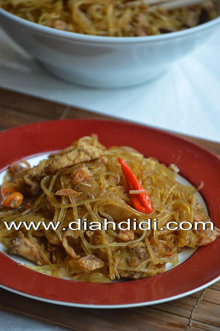 Diah Didi's Kitchen: Semur Soun Ayam