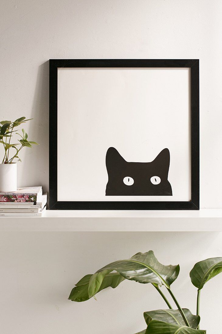 best 20 cat art print ideas on pinterest cat prints cat art