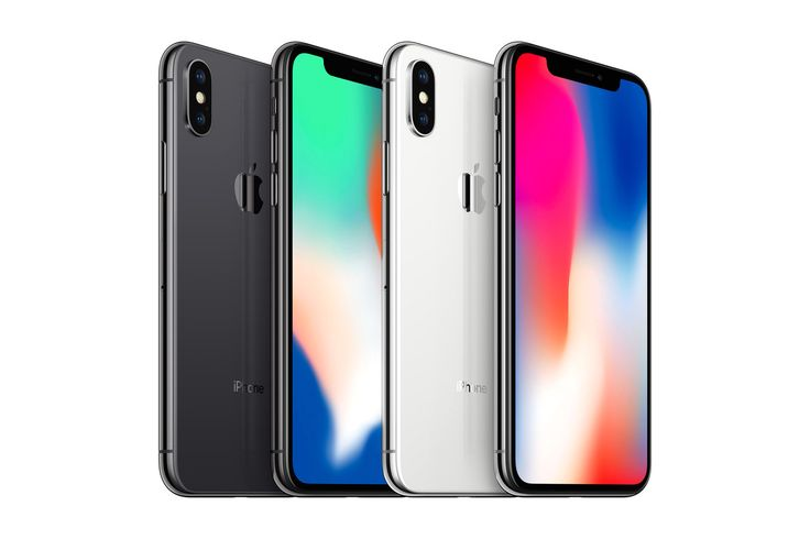 iPhone X Demand Has Driven Apple's Share Price to an All-Time High