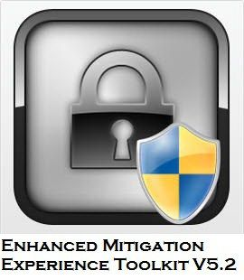 Enhanced Mitigation Experience Toolkit 5.2 Windows 10