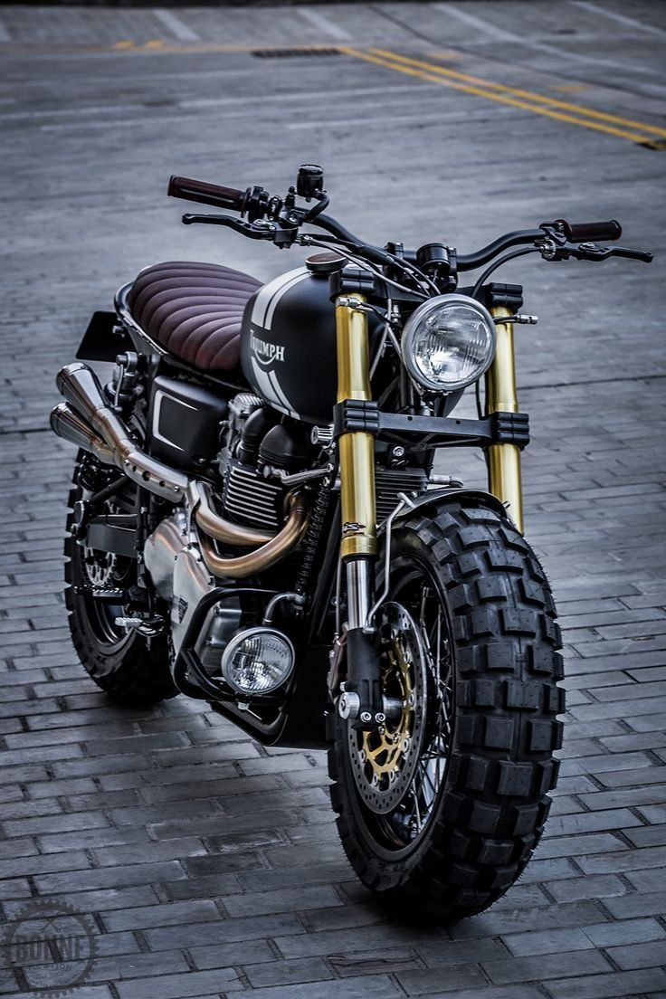 Marvelous Image of Scrambler Motorcycle Ideas. Over the past few years we've s…