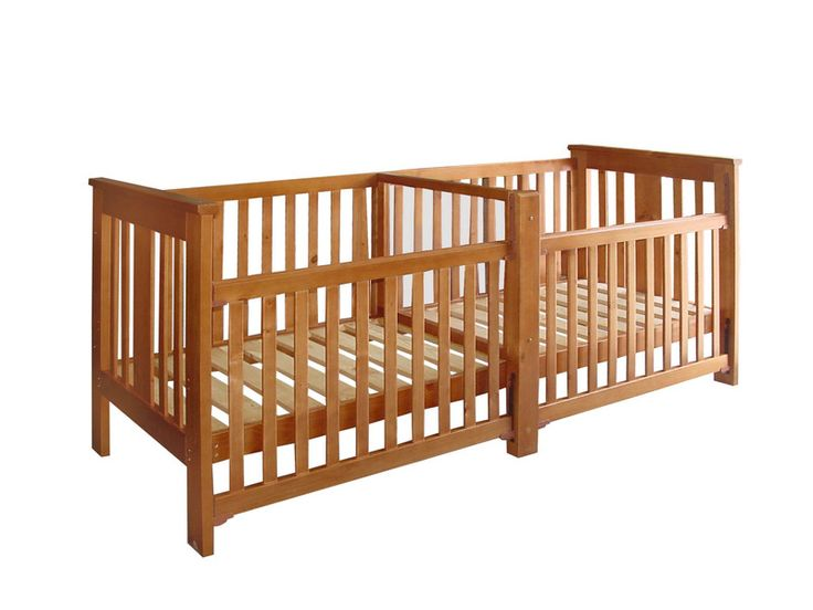 17 Best Ideas About Cribs For Twins On Pinterest Twin Cribs Twin Ideas And Twin Names