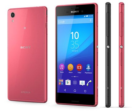 All the #Smartphone lovers can read the #review of #Sony #XperiaM4Aqua here: http://goo.gl/E2178t #M4AquaReview