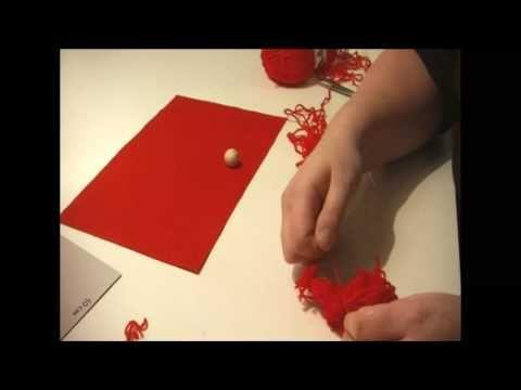 Garntomte - YouTube