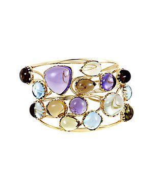 Rue La La — Warn Your Jewelry Box: Bulgari & More ...