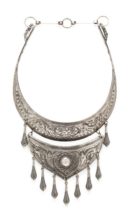 Boho Collar Necklace