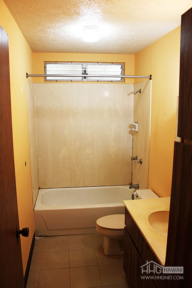 Bathroom renovations hawaii