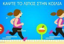 13 Φαγητά Που Όσο Πιο Πολύ Τα Τρώτε Τόσο Πιο Γρήγορα Θα Αδυνατίζετε!