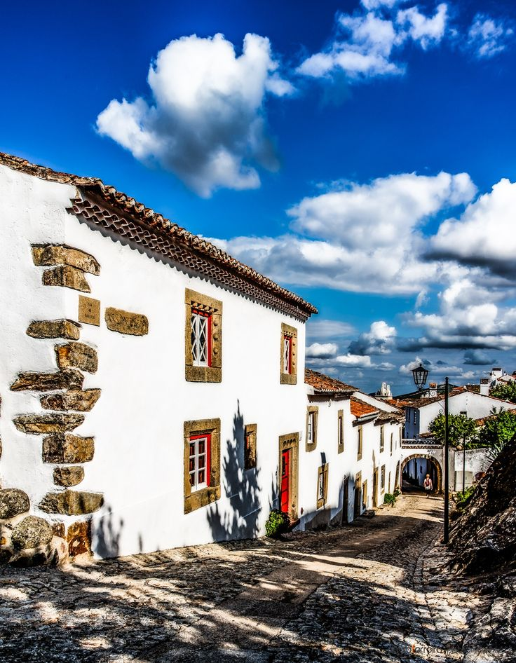 Marvão, Alentejo, Portugal by Paulo Ferreira