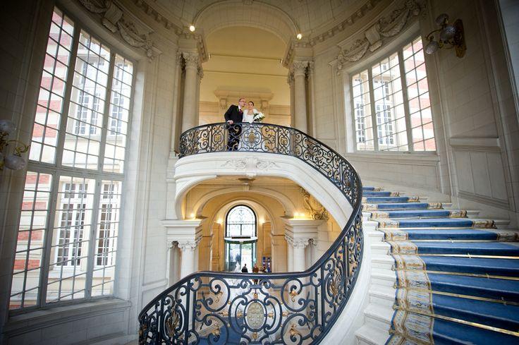 Mairie de Versailles.