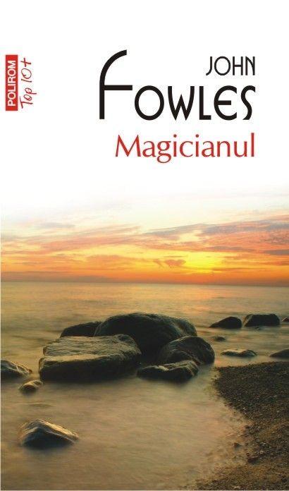 John Fowles - Magicianul (Top 10+) -