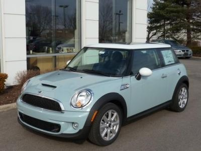 Ice Blue Mini Cooper Love It So Much Hearthstone Pinterest Cars And Dream