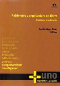 Patrimonio y arquitectura en tierra | Pontificia Universidad Javeriana