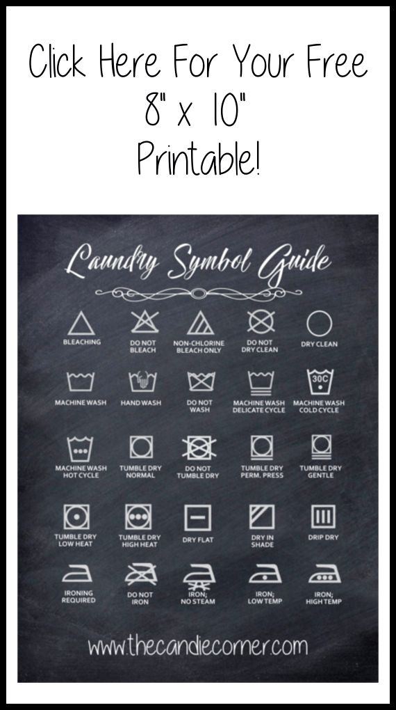 Best 25 Laundry Symbols Ideas Only On Pinterest Laundry
