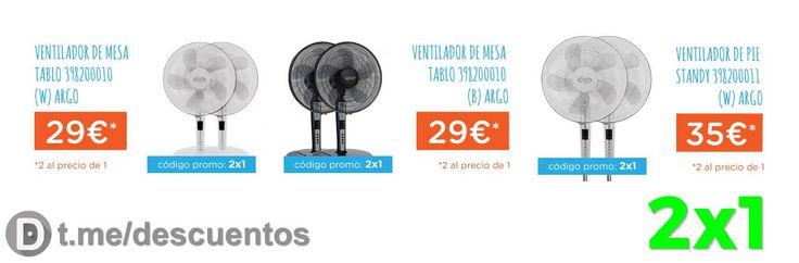 21 en ventiladores de mesa y pie - http://ift.tt/2rbsjAh