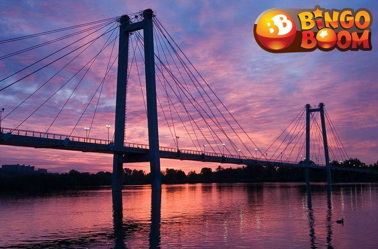 Бинго Бум Новосибирск - Играть онлайн на http://BingoLive24.com