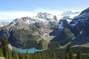 The Canadian Rockies for everyone