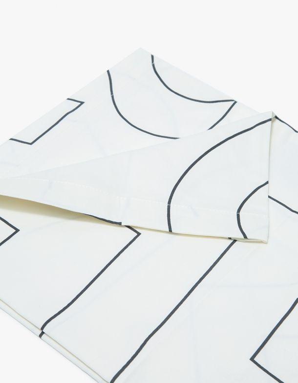 Queen Sheet Set - Objects