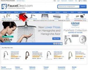 Faucet Direct Coupon Code