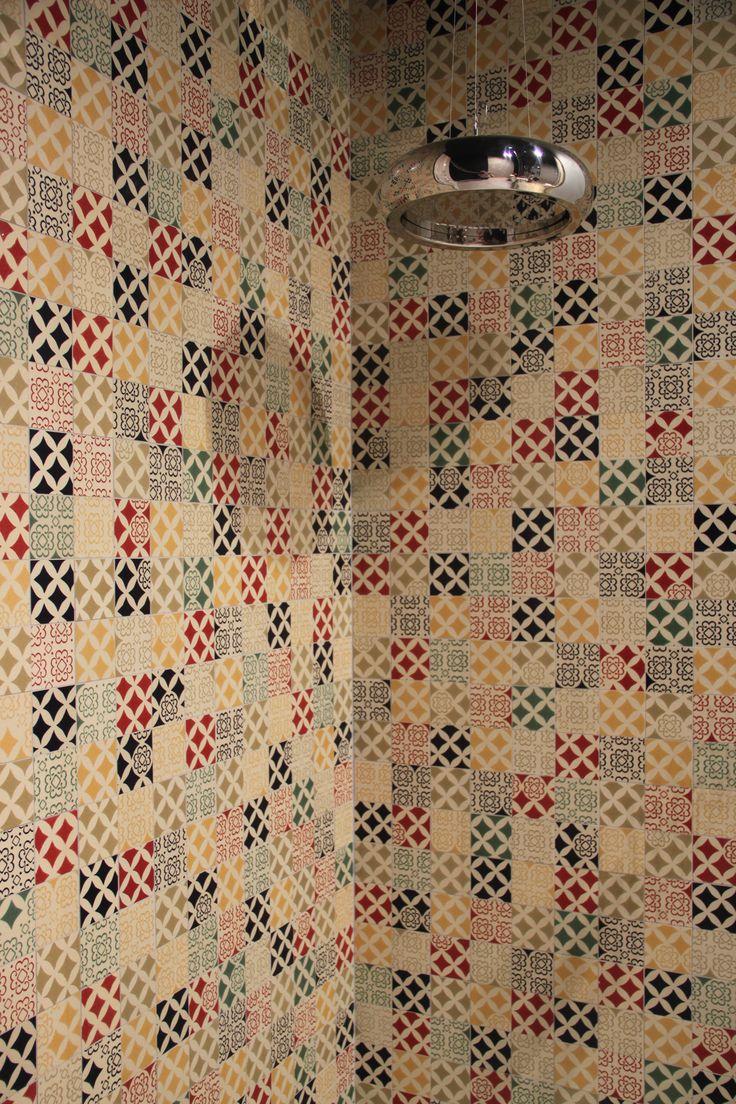 TAGINA — DECO PERLAGE | tile-expert