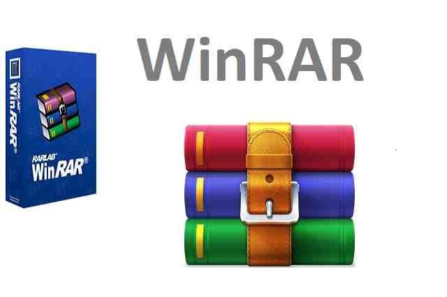 تفعيل برنامج ضغط وفك ضغط الملفات Winrar Beta