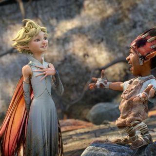 Strange Magic Movie - #StrangeMagicEvent #PixarInsideOut - FancyShanty.com