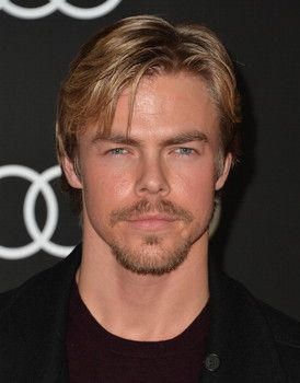 'Dancing with the Stars' 2014 cast: Will pro Derek Hough return for season 18?