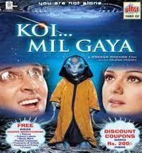 Koi Mil Gaya (2003) Full Movie Watch Online DVD | Watch Online Movies