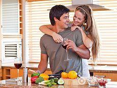 Меню для романтического ужина: составляем и готовим - tochka.net