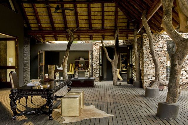 Chitwa  Game and Safari Lodge in South Africa