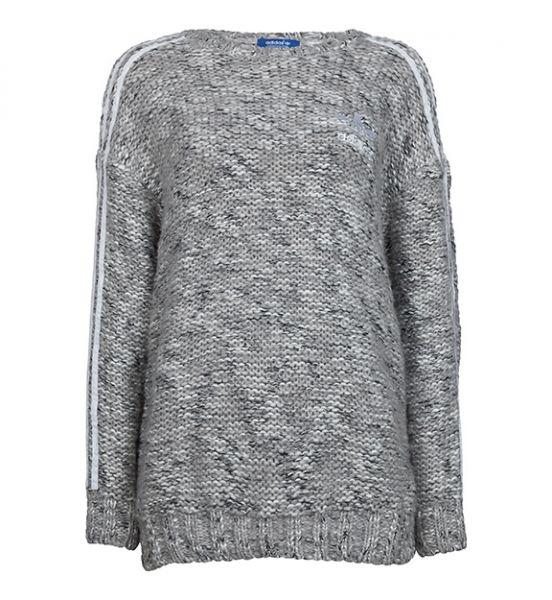 Billigere på zalando  https://shop.urbanshop.no/webshop/knitwear/chunky/grey