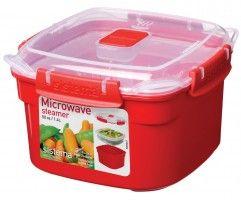 Die besten 25+ Microwave steamer Ideen auf Pinterest | Dampfer ... | {Mikrowellengeschirr 65}