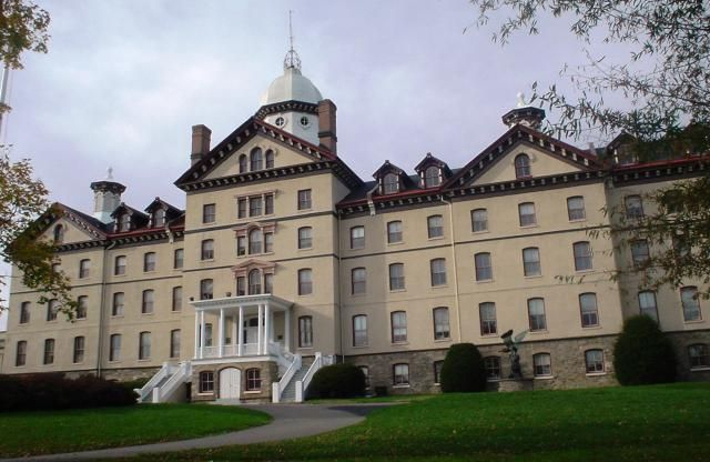 Learn About Widener University and What It Takes to Get In