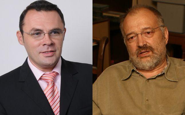 """Moise Guran îi cere demisia lui Stelian Tănase şi dezvăluie că i-a fost cerut să se abţină să critice conducerea: """"Am suspendat unilateral negocierile cu TVR"""""""