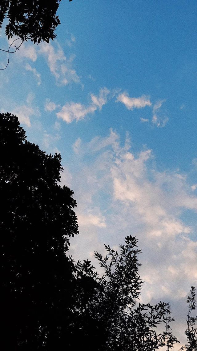 Pin By 김태형 On W A L L P A P E R Sky Aesthetic Nature Photography Sky Photography