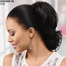 Wavy Comb Ponytail Hair Piece by Especially Yours®
