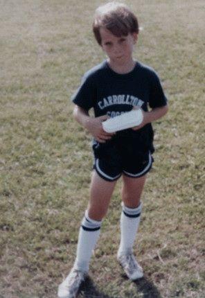The kid Peyton Manning