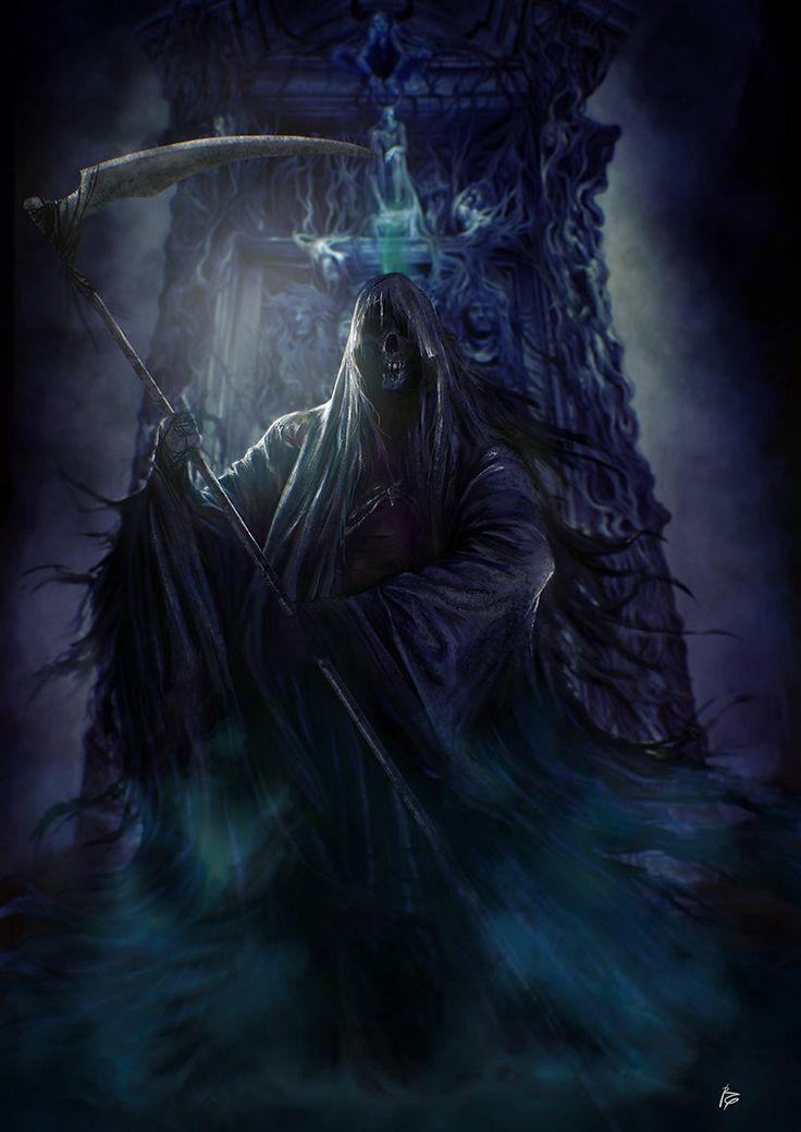 der reaper