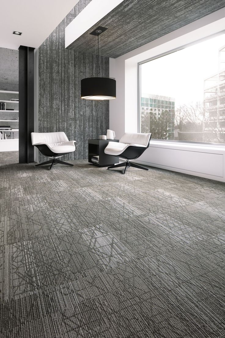 Mohawk Group offers both hard and soft performance flooring solutions for all commercial environments.
