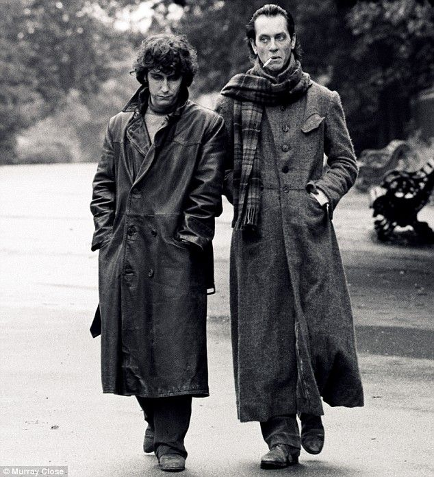 Paul McGann & Richard E Grant  - Withnail and I 1987
