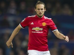 Manchester United's Daley Blind: 'We have enough confidence despite defeat'