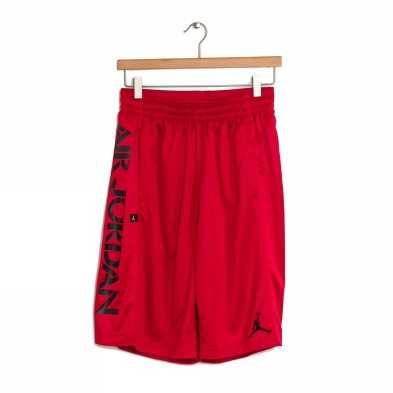 Acquista NIKE AJ BRIGHT LIGHTS SHORT CANOTTIERA UOMO -