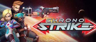 Chrono Strike Hack  Mobile Hacks